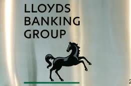 Lloyds Posts Losses of £570m for 2012